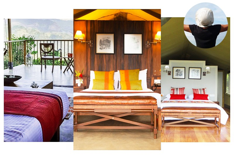 kandy vasion et luxe royal. Black Bedroom Furniture Sets. Home Design Ideas